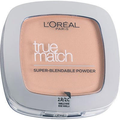 L'Oréal Paris True Match Powder