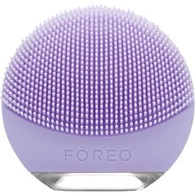 Foreo FOREO LUNA Go Cleansing Brush for Sensitive Skin