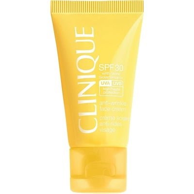 Clinique Face Cream Hybrid SPF 30