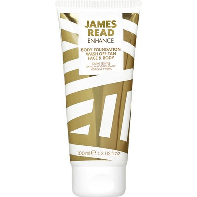 James Read Body Foundation Wash Off