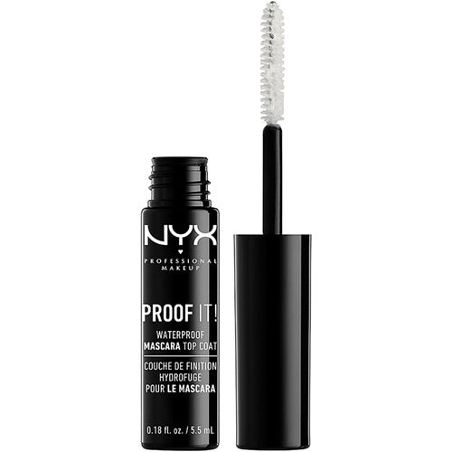 NYX Professional Makeup Waterproof Mascara Top Coat