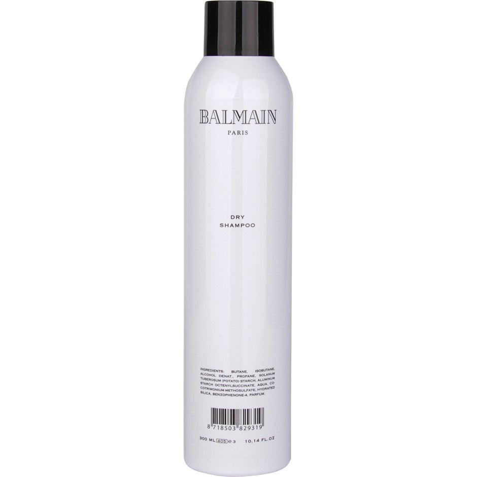 Bilde av Balmain Dry Shampoo, 300 Ml Balmain Hair Couture Tørrsjampo