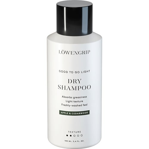 Löwengrip Good To Go Light Dry Shampoo