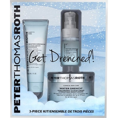 Peter Thomas Roth Get Drenched Kit