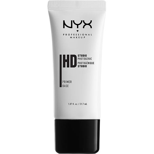 NYX Professional Makeup HD Studio Primer Base