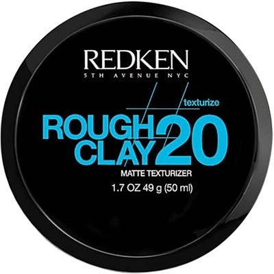 Redken Rough Clay 20