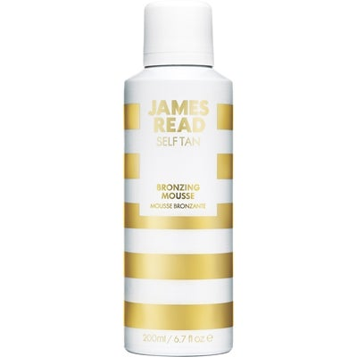 James Read Bronzing Mousse For Face & Body